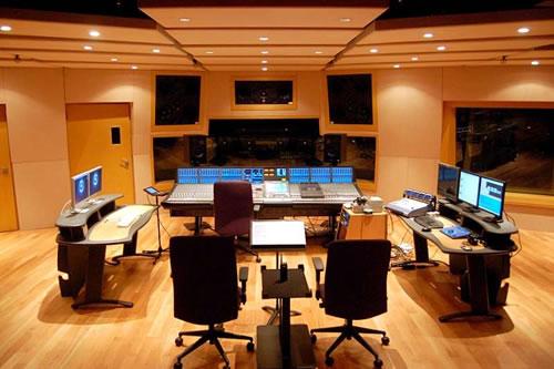 yst control room a