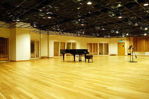 Recent projects eastlake audio for Recording studio flooring