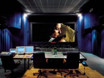 MADRID, SPAIN: Dolby Film Mix Theatre for Cinearte